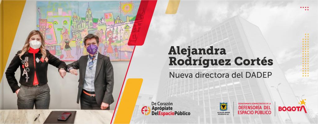Alejandra Rodríguez Cortés