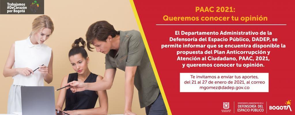 PAAC 2021